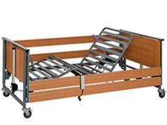 מיטה סיעודית חשמלית, מתכווננת ECOFIT S