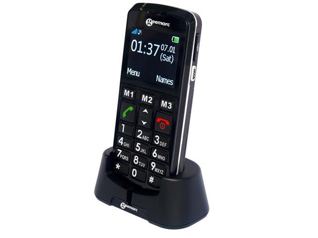 פלאפון ללקויי ראיה וללקויי שמיעה TPHONE