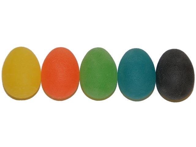 ביצת תרגול לכף יד