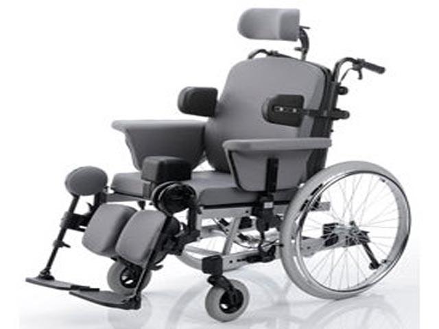 בלתי רגיל כל מה שרציתם לדעת על כסא גלגלים - ב' GP-18