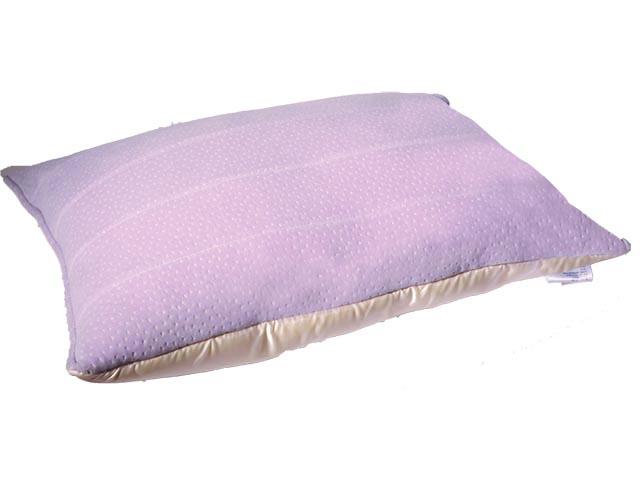 מעולה  כרית אורטופדית גבוהה לשינה, במילוי פתיתי ויסקו NW-47